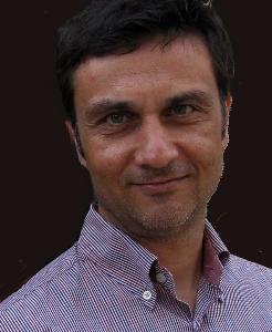 Spyros Athanasopoulos