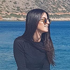 Christiana Georgiadi